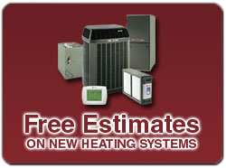 Heating Quote Manhattan Beach